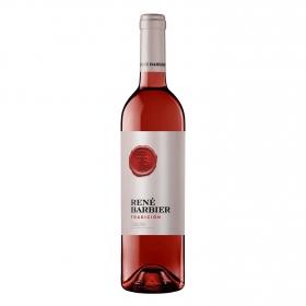 Vino D.O. Cataluña rosado René Barbier 75 cl.