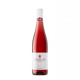 Vino D.O. Cataluña rosado De Casta 75 cl.