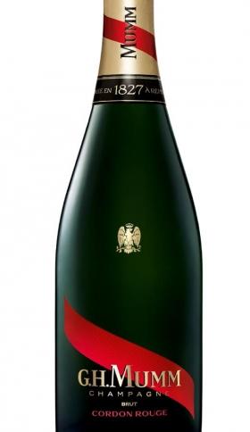 G.H. Mumm Champagne Reserva