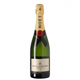 Champagne Moët & Chandon Imperial brut 75 cl.