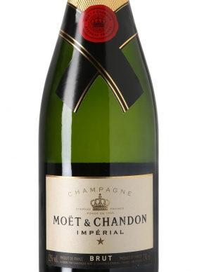 Möet Chandon Champagne