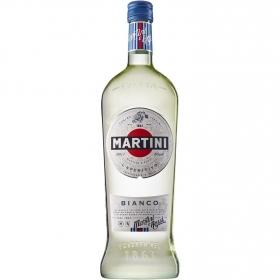 Vermut Martini blanco 1 l.