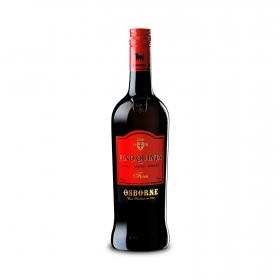 Vino tinto Osborne Fino Quinta D.O.Jerez-Xérès-Sherry 75 cl.