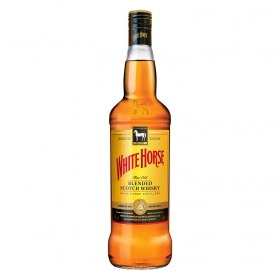 Whisky White Horse escocés 70 cl.