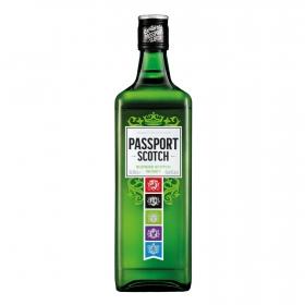 Whisky Passport Scotch escocés 70 cl.