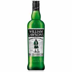 Whisky William Lawson's escocés 70 cl.