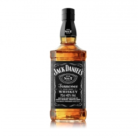 Whisky Tennessee Jack Daniel's 70 cl.