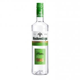 Vodka Moskovskaya 70 cl.