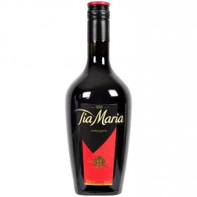 Licor de café Tía María 70 cl.