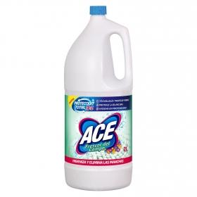 Lejia perfumada Ace 2 l.
