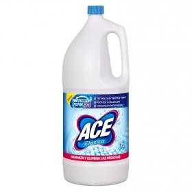 Lejia para ropa Ace 2 l.