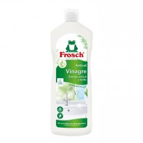 Limpiahogar antical ecológico Frosch 1 l.