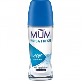 Desodorante roll-on Mum 50 ml.