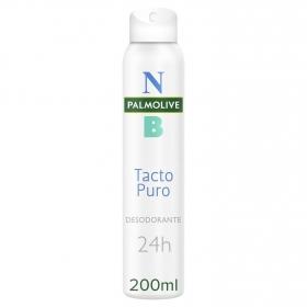 DEO NB TACTO PURO CLASSIC200ML
