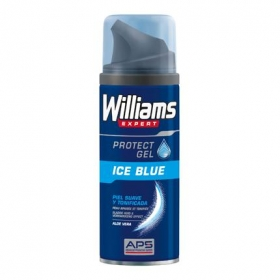 Gel de afeitar Williams 200 ml.