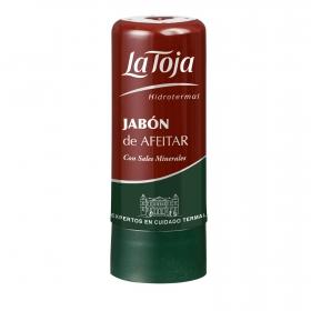 Jabón de afeitar La Toja 50 g.