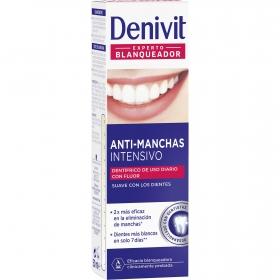 Dentífrico anti-manchas Denivit 50 ml.