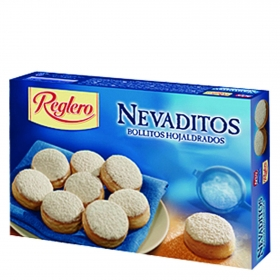 Nevaditos Reglero 500 g.