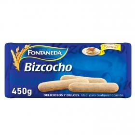 Bizcochos secos Fontaneda 450 g.