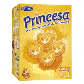 Galletas Princesa Artiach 120 g.