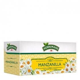 Manzanilla en bolsitas Hornimans 25 ud.
