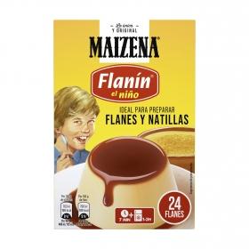 Flan Maizena El niño 192 g.