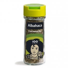 Albahaca Carmencita 16 g.