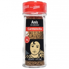 Anís en grano Carmencita 35 g