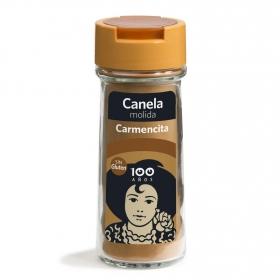 Canela molida Carmencita 40 g.