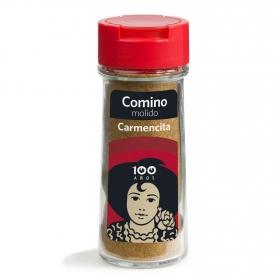 Comino molido Carmencita 45 g.