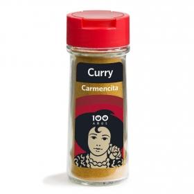 Curry Carmencita 40 g.