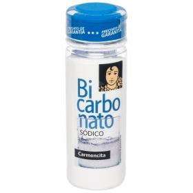 Bicarbonato sódico Carmencita 200 g.