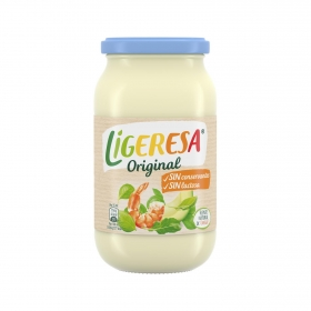 Mayonesa Ligeresa tarro 450 ml.