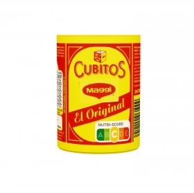 Caldo El Original Maggi 24 pastillas