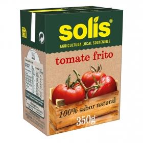 Tomate frito Solís brik 350 g.
