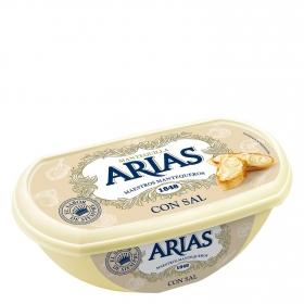 Mantequilla con sal Arias 235 g.