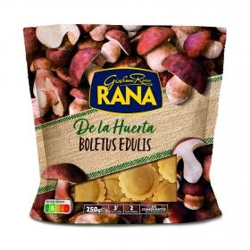 Tortellini de boletus Rana de la Huerta 250 g.