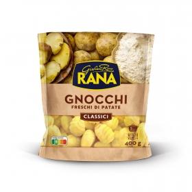 Gnocchi de patata Rana 500 g.
