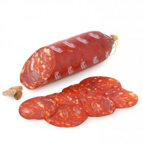 Chorizo extra curado Revilla al corte 250 g aprox