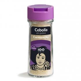 Cebolla molida Carmencita 35 g.