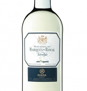Marques De Riscal Verdejo Blanco