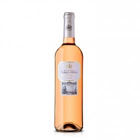 Vino D.O. Rioja Rosado Marqués de Riscal 75 cl.
