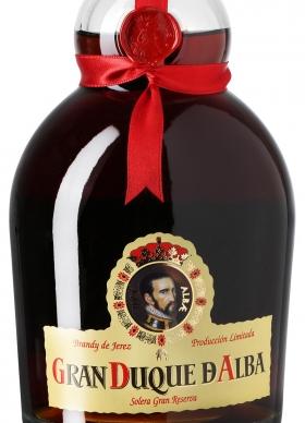 Gran Duque De Alba Brandy Gran Reserva