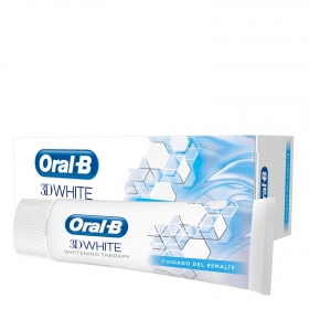 Dentífrico 3DW therapy esmalte Oral-B 75 ml.