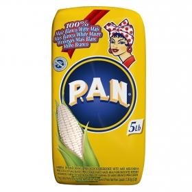 Harina de maíz Pan 2 kg.