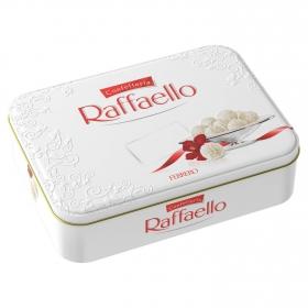Bombones de coco y almendra Ferrero Raffaello 30 ud.