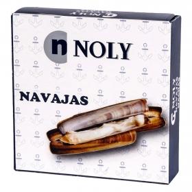 Navajas chilenas Noly 63 g.