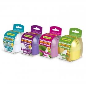 Ambientador mini perfumado Humydry 1 ud.