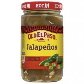 Jalapeños Old El Paso 215 g.