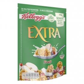 Cereales de fruta Extra Kellogg's 375 g.